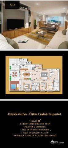 Apartamento Residencial à venda, São Benedito, Poços de Caldas - . - Foto 3
