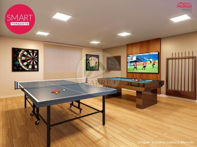 Apartamento 2 quartos novo a venda, Condomínio Smart Torquato, Manaus-AM - Foto 11