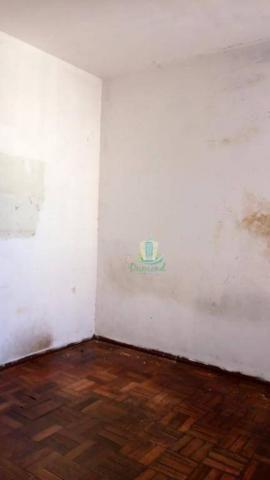 Apartamento com 2 dormitórios para alugar com 85 m² por R$ 850/mês no Centro em Foz do Igu - Foto 2