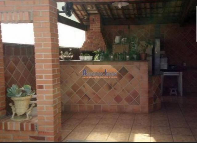 Casa à venda com 4 dormitórios em Caiçara, Belo horizonte cod:45895 - Foto 16
