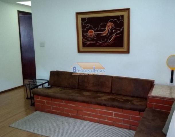 Casa à venda com 4 dormitórios em Caiçara, Belo horizonte cod:45895 - Foto 4