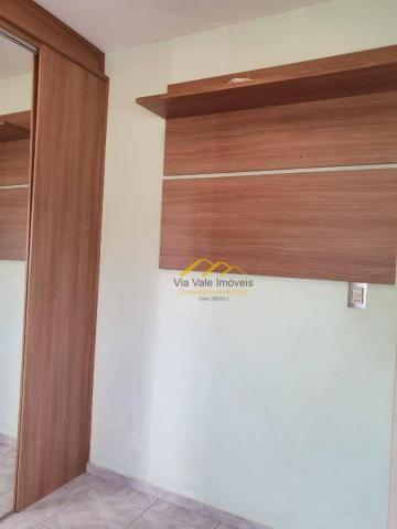Apartamento com 2 dormitórios à venda, 52 m² por R$ 165.000,00 - Vila Nossa Senhora das Gr - Foto 13