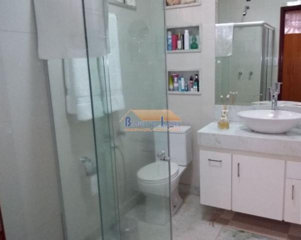 Casa à venda com 4 dormitórios em Caiçara, Belo horizonte cod:45895 - Foto 11