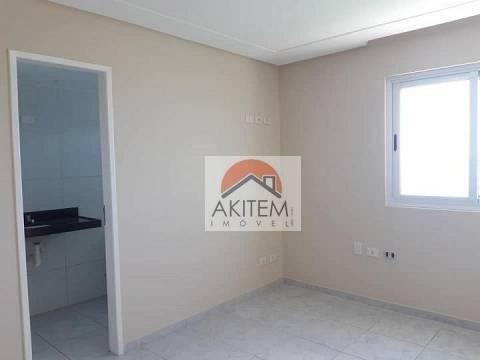 Apartamento com 04 quartos, 03 suítes e lazer fantástico a beira mar de Olinda - Foto 9