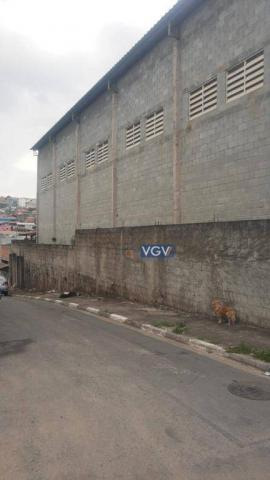 Galpão para alugar, 749 m² por R$ 8.500,00/mês - Chácara do Solar I (Fazendinha) - Santana - Foto 13