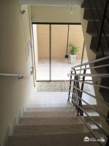 Apartamento com 2 dormitórios à venda, 79 m² por R$ 260.000,00 - Residencial Greenville -  - Foto 11