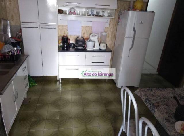 Sobrado com 5 dormitórios à venda, 125 m² Vila Dom Pedro I - São Paulo/SP - Foto 5