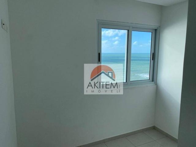 Apartamento com 03 suítes Beira Mar de Olinda - Foto 20