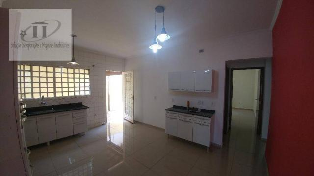 Casa com 3 dormitórios à venda, 134 m² por R$ 550.000,00 - Jardim Zeni - Jaguariúna/SP - Foto 7