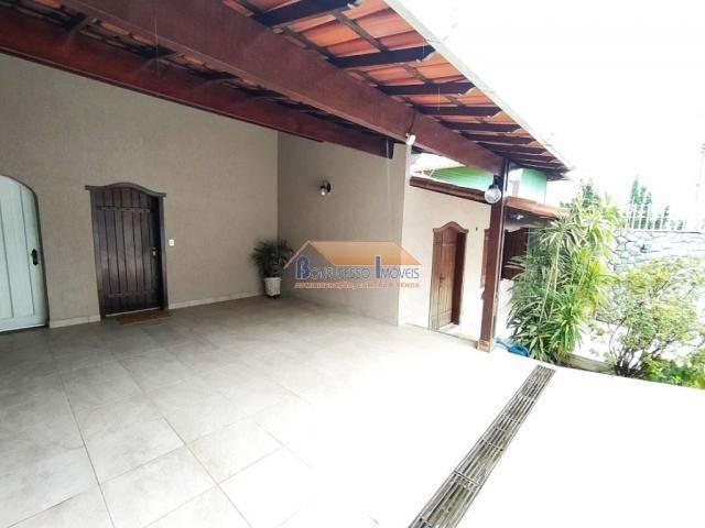 Casa à venda com 3 dormitórios em Caiçara, Belo horizonte cod:45878