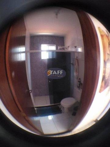 RE@Linda casa 3 quartos sendo 1 suite pronta em Unamar- Cabo Frio!! - Foto 4