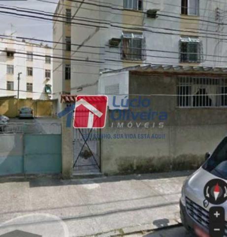 Apartamento à venda com 2 dormitórios em Olaria, Rio de janeiro cod:VPAP21282 - Foto 17