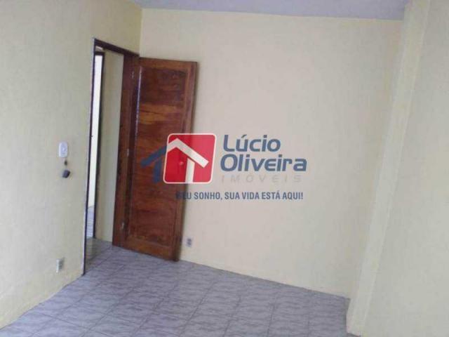 Apartamento à venda com 2 dormitórios em Olaria, Rio de janeiro cod:VPAP21282 - Foto 9