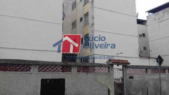 Apartamento à venda com 2 dormitórios em Olaria, Rio de janeiro cod:VPAP21278 - Foto 18