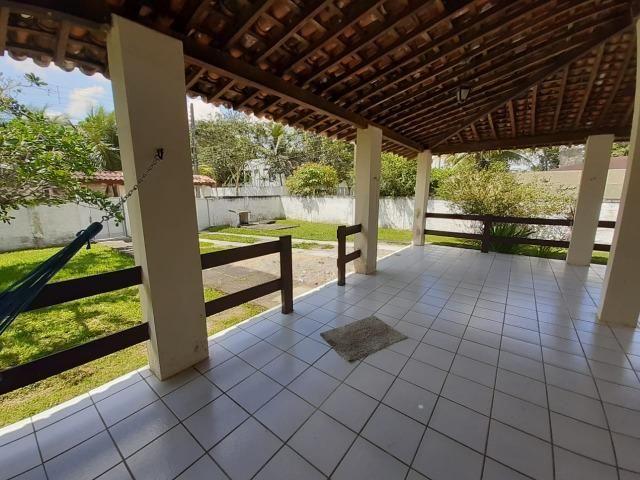 Alugo casa em condomínio em Aldeia km 13 para temporada - Foto 12