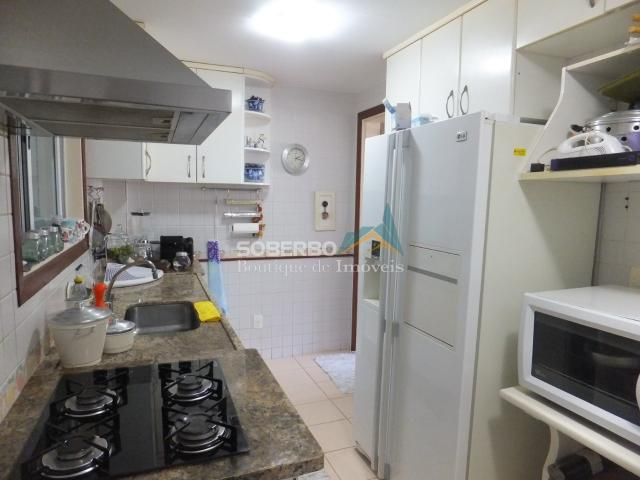 Apartamento Térreo, 2 Quartos (1 Suíte), Espaço Gourmet e Jardim - Santa Cecília, Teresópo - Foto 5