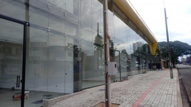 Escritório para alugar em Centro, Arapongas cod:01596.020
