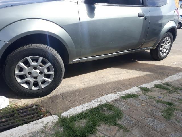 Ford Ka 2011 - Foto 9