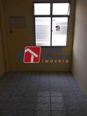 Apartamento à venda com 2 dormitórios em Olaria, Rio de janeiro cod:VPAP21282 - Foto 8