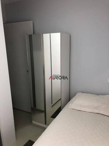 Apartamento 2 quartos - Portal das Américas - Cambé - Foto 18