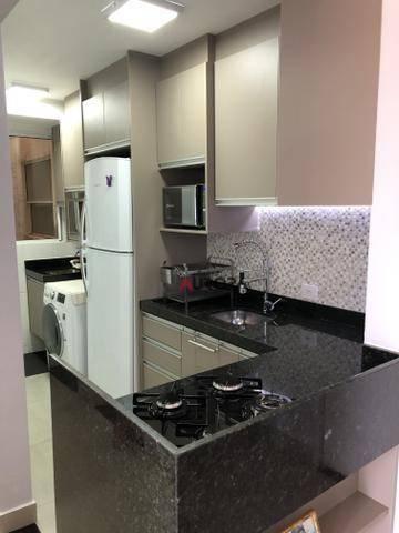 Apartamento 2 quartos - Portal das Américas - Cambé - Foto 5