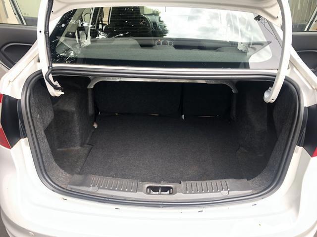 Ford New Fiesta Sendan, 1.6 Flex, Automático, Completo - Foto 9