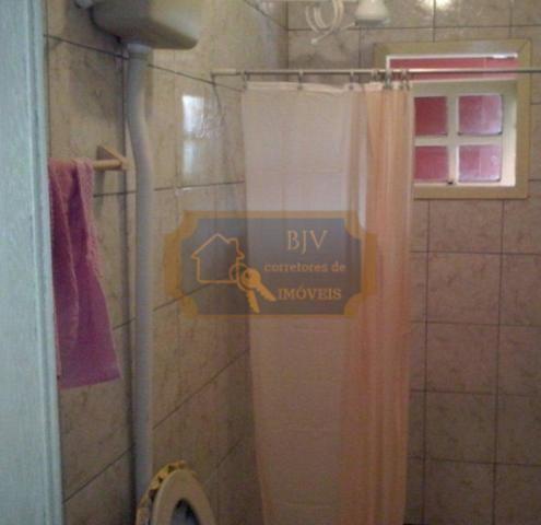 Casa à venda com 3 dormitórios em Rosa do mar, Passo de torres cod:009 - Foto 2