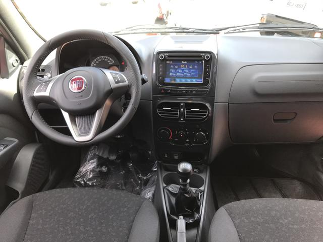 Fiat strada freedom 1.4 flex cd - Foto 8