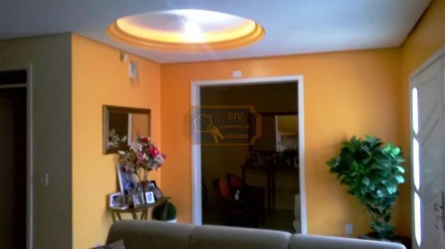 Casa à venda com 4 dormitórios em Rosa do mar, Passo de torres cod:60 - Foto 11