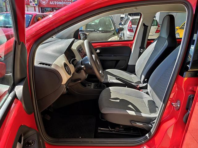 Lindo up move tsi 1.0 turbo super econômico 2017 - Foto 12