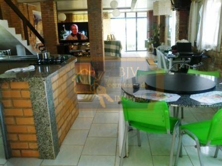 Casa à venda com 4 dormitórios em Rosa do mar, Passo de torres cod:59 - Foto 20