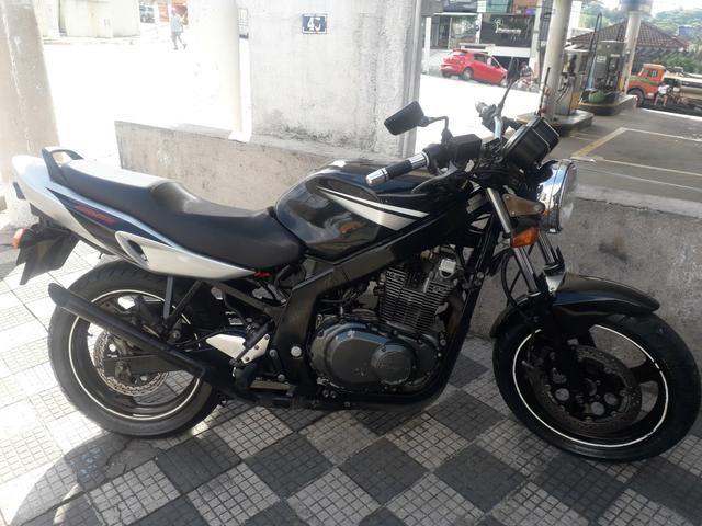 Suzuki gs 500 - Foto 2