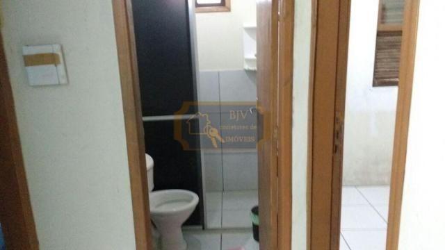 Casa à venda com 3 dormitórios em Caravelle, Passo de torres cod:010 - Foto 19