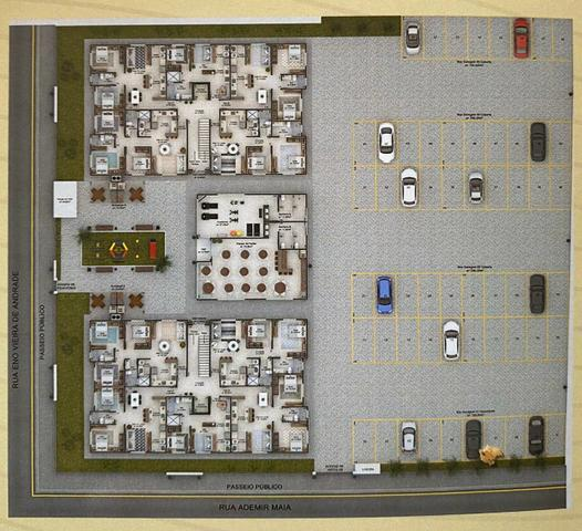 Apartamento Urubici Casa Urubici - Foto 10