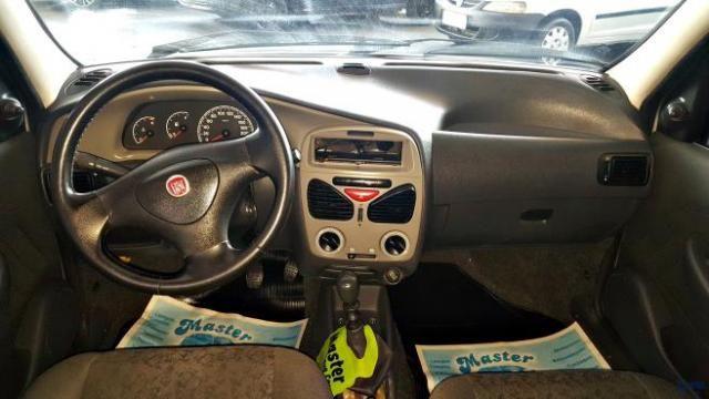 Fiat Palio  Fire 1.0 8V (Flex) 4p FLEX MANUAL - Foto 5