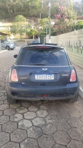Mini cooper s vendo ou troco - Foto 5
