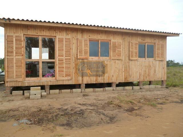 Casa 2 dormitórios . - Foto 3