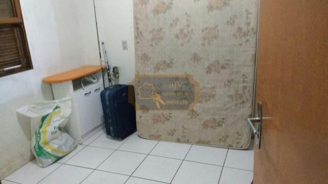 Casa à venda com 3 dormitórios em Caravelle, Passo de torres cod:010 - Foto 20