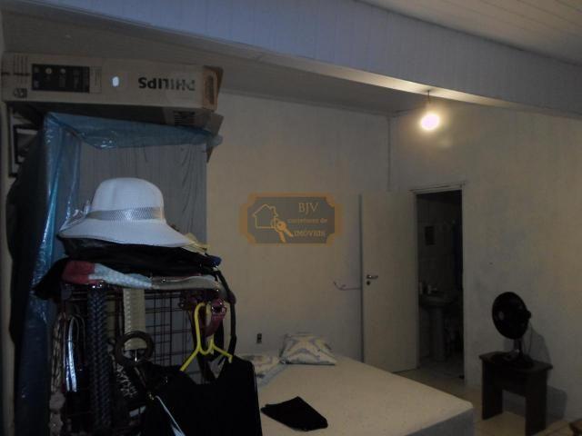 Casa à venda com 3 dormitórios em Caravelle, Passo de torres cod:174 - Foto 3