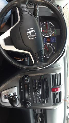 Crv 2010 top de linha
