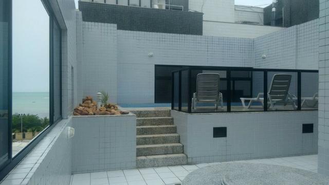 D224 Apartamento na Ponta verde a pouco metro do Mar - Foto 18