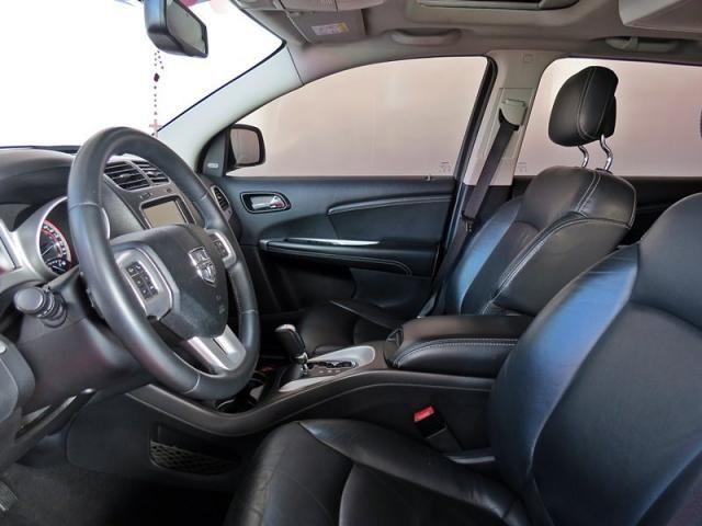JOURNEY 2014/2015 3.6 RT V6 GASOLINA 4P AUTOMÁTICO - Foto 9