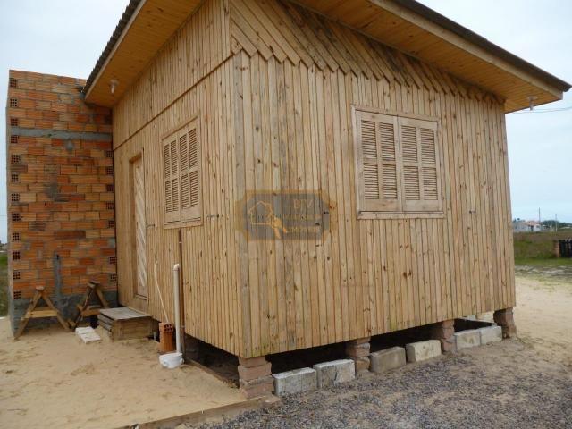 Casa 2 dormitórios . - Foto 4