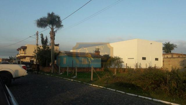 Casa à venda com 2 dormitórios em Centro, Passo de torres cod:96 - Foto 2