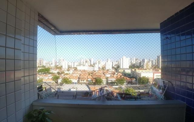 (ESN Tr51827)Apartamento Abarana a venda 64m 2 quartos e 1 vaga Papicu - Foto 7