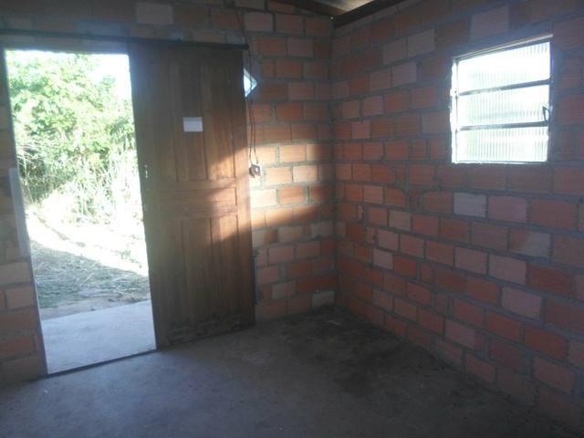 Casa em Mojui dos campos ( venda ou troca em carro) - Foto 10
