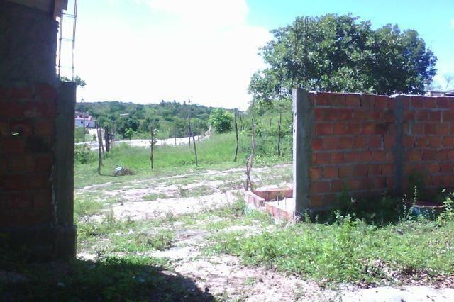Terreno Dias davila ( Troco por carro) - Foto 2