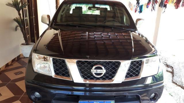 Frontier Nissan 2008 - Foto 11