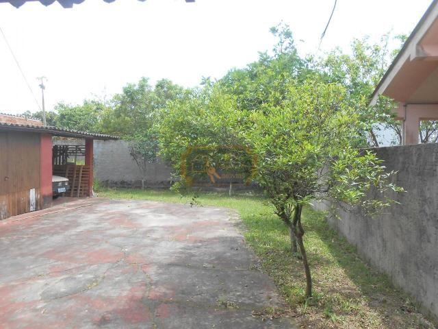 Casa à venda com 0 dormitórios em Centro, Passo de torres cod:114 - Foto 3