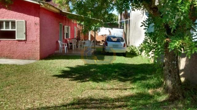 Casa à venda com 0 dormitórios em Passárgada, Passo de torres cod:137 - Foto 3